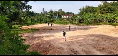 Tanah Lot Murah Penampang