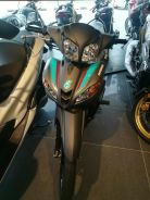 Yamaha Lagenda 115 FI PETRONAS - 1 UNIT SAHAJA