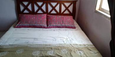 Seberang Jaya homestay 2 bilik xxL