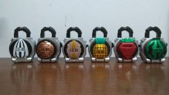 Kr gaim lockseed