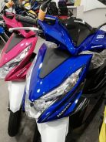 Honda Beat Ready Stock Muka 0 Free Apply