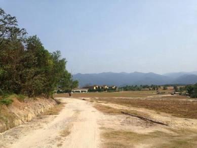 10 Plots Of Bungalow Land Mukim Pasir Panjang Port Dickson