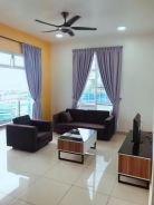 M Condominium, LarkIn, Near Town, Offer, Low Deposit near to town ksl