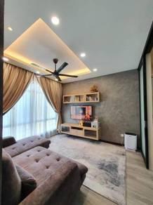 ARC Austin Hill Apartment / Taman Daya / 2Bedroom 2Bathroom