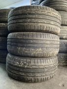 Bridgestone Potenza S001 RFT 225/50/17 70%