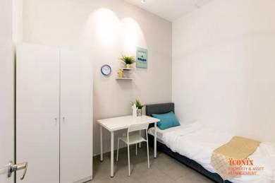 Cova Suite Room For Rent, Kota Damansara