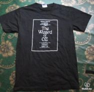 The Wizard Of OZ tee