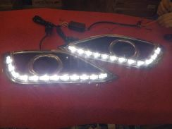 Honda crv oem drl led daylight with signal light u
