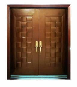 Bedroom door/europe board 6'x7'