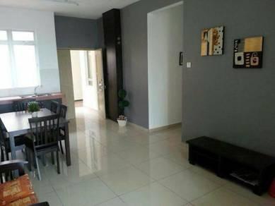 High Rental Ixora Freehold Apartment Bukit Beruang Mmu Heights Ayer