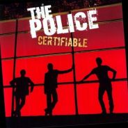 The Police Certifiable 180g Import 3LP