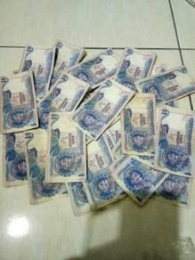 Utk Dijual 50 keping