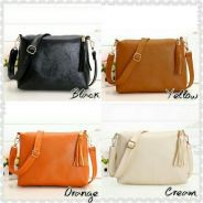 Simple Sling Bag (BLSE22785)