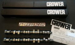 Crower Racing High Camshaft 275 degree Campro S4PH