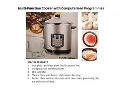 Brand New Super Multi-Function Cooker