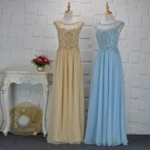 Dinner party prom wedding bridal dress RBP0089