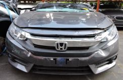 Honda Civic 2017 1.8 R18 Engine Gearbox Body Parts