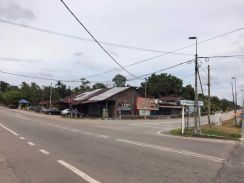 Benut Pontian Zone Commercial Land for Sale :