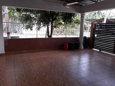 Single Stry Taman Bambo, Bt 4, Jalan Ipoh, Kuala Lumpur