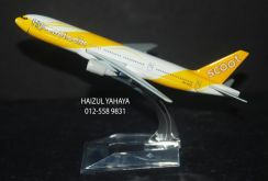 Flyscoot B777 - Aircraft Model 9