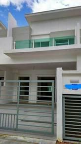 [NICE] 2-storey Hijayu 3 Bandar Sri Sendayan