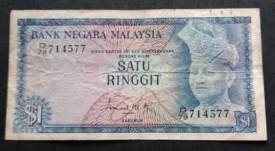 RM1 2nd D/72 534797