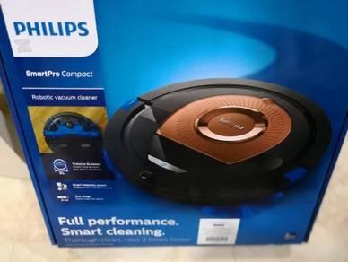Philips SmartPro Compact Robot vacuum cleaner