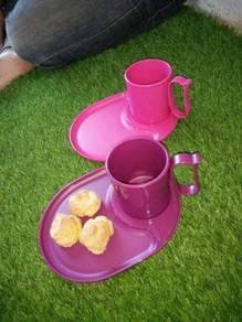 Tupperware brand tea 4 two