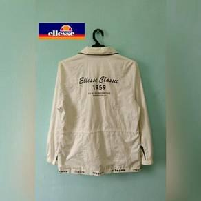 Jacket Windbreaker #ELLESSE
