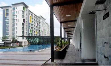 Viva Jazz Suite at Viva City Megamall, Jln Wan Alwi