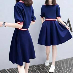 2 In one dress