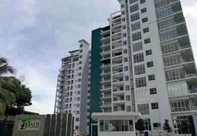 Jade Residences Condominium