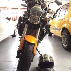 2012 Kawasaki Versys