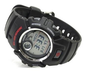 Watch - Casio G SHOCK G2900 - ORIGINAL