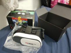 VR BOX PRO version