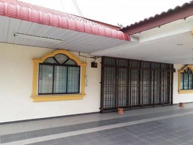 2 link units SS terraced house at Taman Bakap Indah,Sg Bakap,Penang