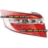 Toyota Vios NCP150 2014 New Tail Lamp