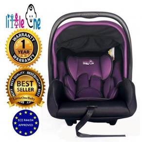 Baby car seat / baby carrier 02