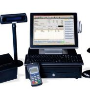 Pos system complete system 700 only