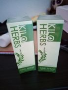 Kilo herbs navel serum