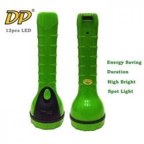 12 LED Torch Light ( 10-110-02 )