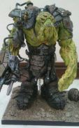 Mutant Earth Figure not neca spawn hasbro mattel