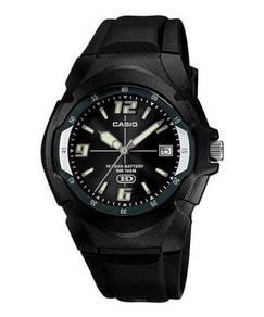 CASIO STANDARD MW-600F-1AV Analog Mens Watch