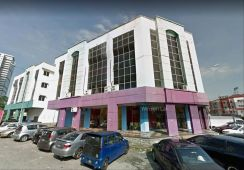 PRIMA SELAYANG 4sty SHOP 24X80 BELOW MV + TENANTED , GOOD INVEST ]