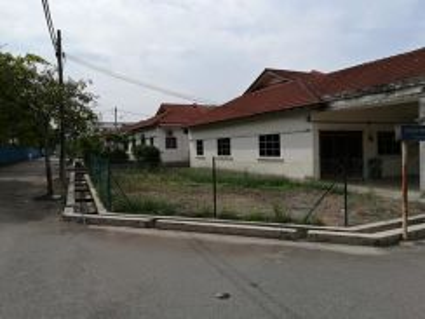 Rumah Single storey