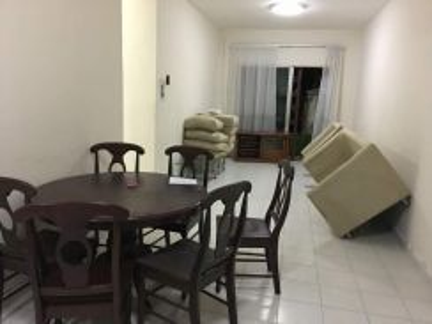 (Full Loan) Gelang Patah Nusa Perdana 3+1bed Ground Floor