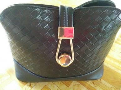 Handbag+ tali panjang