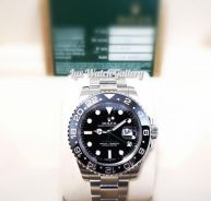 Rolex GMT-Master II-116710LN-Lux Watch