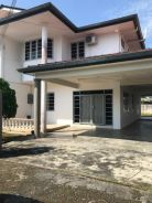 Nanas Road West Double Storey Semi D House For Sale