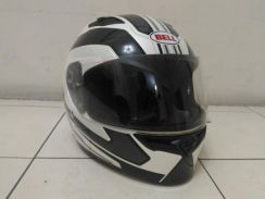 2Nd Hand Bell Qualifier Full Face Helmet Size M
